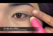 Maquillaje :3 / by Kareline Castillo