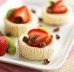 Favorite Recipes / by Brittany Bertolozzi-Vantrease