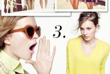 Fashion & Style / by BlaaaBlaaa