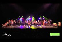 Amazing Choreography / by Kishan Chopra