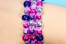 Loom Band / by Denise Easter