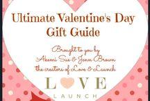 Valentine's Day / by Akemi Sue, Mommy Guru