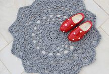 Crochet & Other Crafts / by Andrea Our