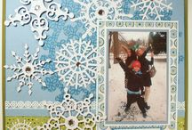 Scrapbooking / by Candice Lee