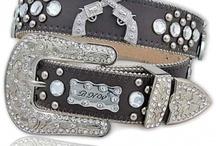 Belts & Buckles / by Rachel McClay