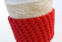 crochet patterns / by Heather Burris