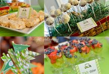 Kids Party Ideas & Events / by Betty Taylor