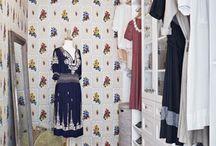 Mi Casa - Closet Ideas / by Christina Lopez