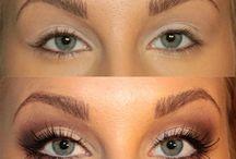 Make Up / by Jordan Northrip