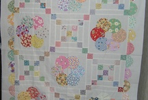 Quilts for Babies / by Suzanne Leonhart