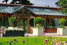 The Orangery / The Orangery at Gaynes Park Wedding & Events Venue www.gaynespark.co.uk #venues / by Liselle Chisenhale-Marsh (Gaynes Park)