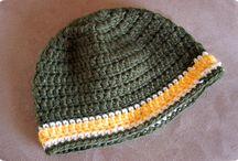 Crochet / by Emily Boersen