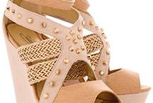 Shoes, Shoes & more Shoes / by Amanda Ennis