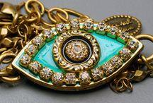 MICHAL GOLAN ETSY STORE / by Michal Golan Jewelry