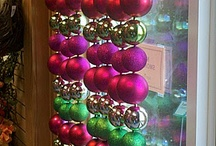 X-mas decor, gifts, ideas / by Crystal Hobson Leiber