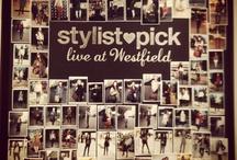 Stylistpick Pop Up Shop / by StylistPick ♥