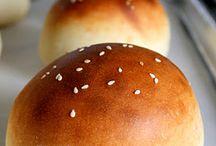 Food: Bread  / by Marjorie Edwards