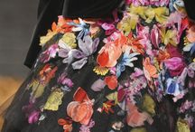 Prints: FloralThings / by La Belleza de Venus