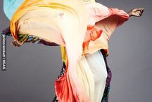 Africa inspired fashion / by Sara Smets for Masai