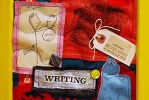 Art Textile / by Au Fil d'Emma