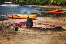 Ti Kaye Weddings / Let's us plan that unforgettable moment.  We offer beach, sunset and gardens weddings.  Catering to an intimate crowd, our Ti Kaye staff are always enthusiastic to go above and beyond to ensure this day is nothing less than special. / by Ti Kaye Resort & Spa