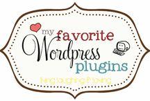Web Design/WordPress / by Kathy Boyle Gray