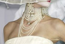 Pearls / by Candy Spelling