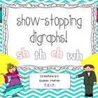 Digraphs! / by Sandra Matadamas (Sweet Times in First)