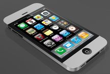 iPhone 5 / by Lucidity Digital