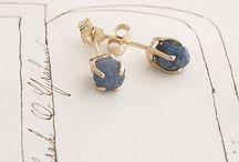 Jewelry / by Kylie Sander