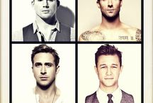 Men we like... :D / by Outerdress.com