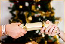 Holiday fun / by Stephanie Kelley