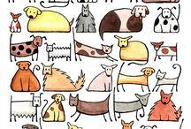 Animals / by Carol Sharp