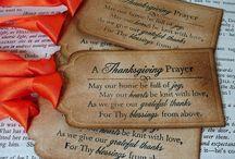 Thanksgiving / by Deborah Krueger