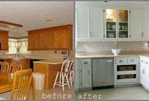 home staging / by Christine Hambridge