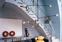 Interior inspirations / by Giordana Vasquez