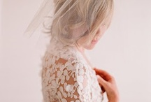 bridal portraits. / by Magan Blasig