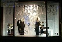 Shop Windows / by Lygia Losinski