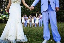 Wedding Ideas / by Katie Murray