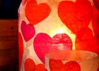 Valentine's Day / by Tori Trowbridge