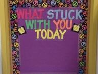Classroom ideas / by Angela Lamorgese-Mcdonald