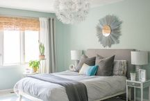 Bedroom ideas / by laura crowe