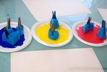 Art  education ideas & stuff........ / by Carrie Scheetz