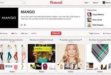 Pinterest / by Maria José López