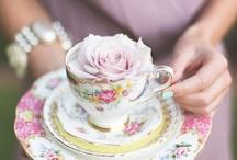 Tea party / by Kristen Stockton