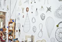 Studio envy / by Lauren Tausend
