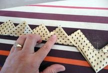 quilt borders / by cathy rey