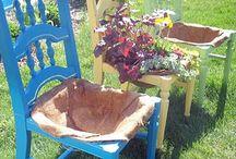 Garden stuff / by Calli Robinson