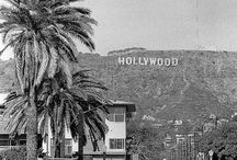 Hollywood history / by Gayle Fons