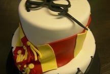 Tortas Temáticas  / Las mejores y más increíbles ideas para que decores tus tortas  / by Zentidos Eventos Consultoria